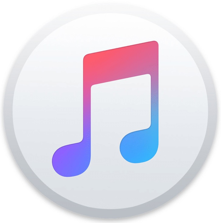 macos catalina music icon itunes png